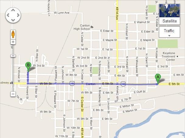 locationmap2013
