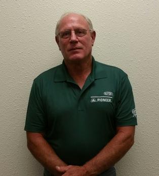 Greg Huffman